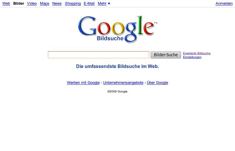 1Google-Bildersuche
